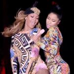 "Beyonce ft. Nicki Minaj – ""Flawless (Remix)"" [New Live Video Alert]"