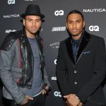 "Chris Brown & Trey Songz – ""Studio/ 24 Hours"" [New Music Alert]"