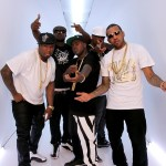 G-Unit's XXL Reunion Documentary, Part Two [Video Alert]