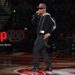 Exclusive Photo Alert: Rapper T.I. Saves Atlanta Hawks with Opener Day Performances