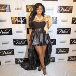 [New Fashion Alert] RHOA's Porsha Williams Debut Lingerie Collection