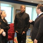 Jay Z Meets With Governor Andrew Cuomo To Discuss Criminal-Justice Reform