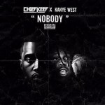 "[New Music Alert] Chief Keef Featuring Kanye West ""Nobody"""