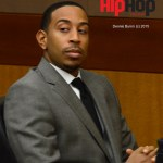 Star Witness: @Ludacris First Baby Mama Testifies He's A Super Dad! (VIDEO)