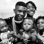 Allegations of Rapper Lil Boosie Photoshopping Pics of His Kids are False…Here's The Proof!