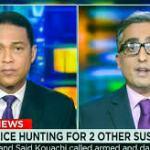 "Muslim Lawyer Slams CNN's Don Lemon For ""Racist Dumb Ass"" Questions"