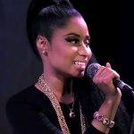 "[New Fashion Alert] Nicki Minaj Collaborates With Avianne & Co To Celebrate ""The Pink Print"""