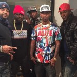 "New Music Alert: DipSet ""Do Something"""