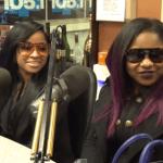 Interview: Reginae Carter And Toya Wright Talks Cash Money Feud, Sweet 16, & Memphitz