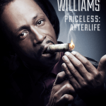 "Katt Williams Releases New DVD ""Priceless: Afterlife"""