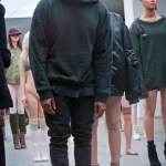 New Fashion Alert: : Kanye West Had The Most Viewed Collection During NYFK, Beating Chanel