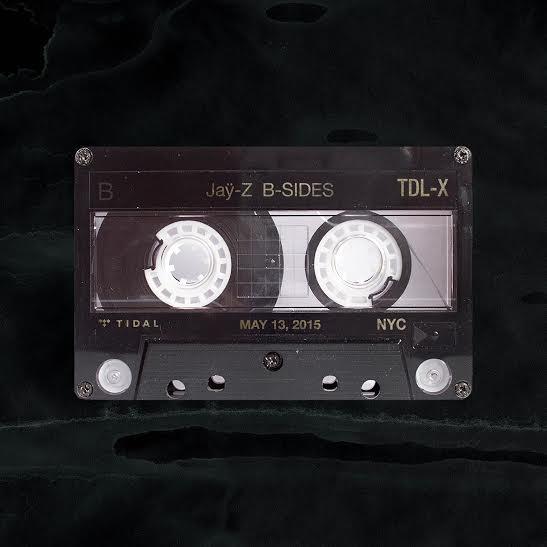 Jay-Z-B-Sides