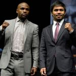 That's Great! Mayweather vs. Pacquiao Fight Can Be Seen for Free…If You Live in Mexico