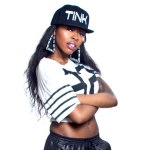 "New Music Alert: Tink ""Million"" Prod. by Timbaland"