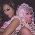 New Video Alert: Nicki Minaj x Beyonce : Feeling Myself