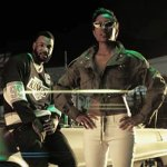 """New Video Alert: The Game Featuring Dej Loaf """"Ryda"""""""