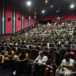 "Photo Alert: Omari Hardwick, Tichina Arnold & More Attend ""Power"" Premiere In Atlanta"