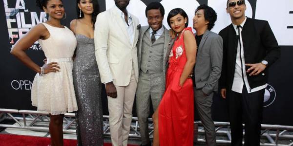 Photo Alert: Hollywood's Elite Attend Dope Movie Premiere