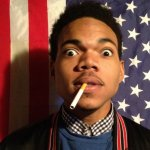 Chance the Rapper Calls Out VMA's & Miley Cyrus For 'Mammy' Skit