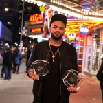 Joyner Lucas Wins Best Video of the Year & Outstanding Artist of The Year at UMA's