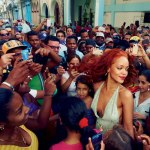 Interview: Rihanna Talks About Her Love for Chris Brown and Does Sexy Shoot for Vanity Fair