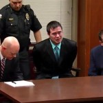 Don't Cry Now! Serial Rapist Cop Gets Convicted of Sex Crimes Against 13 Black Woman