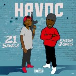 """21 Savage references Shy Glizzy in his new single """"Havoc"""""""