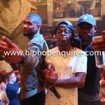 Exclusive: Miami Music Week with Usher, Rick Ross, Lil Wayne, DJ Khaled & DJ Carnage