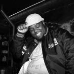 New Music Alert: D.Jones – 'The Smoking Section' (Mixtape)