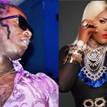 """[NEW VIDEO ALERT] PreMadonna and Young Thug are getting ready to do it """"All Nite"""""""