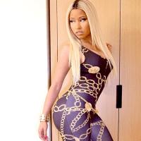 Nicki Minaj ft. Soulja Boy - YASS BISH [AUDIO]
