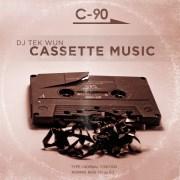 DJ Tekwun: Cassette Music