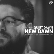 """New Dawn (feat. Oddisee) [Eric Lau Remix]"" - Quiet Dawn"