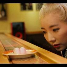 """Sushi Sequencer"" – TOKiMONSTA Plays DJ Set With Sushi"