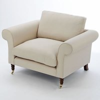 For Want of a Comfy Chair | hipotential