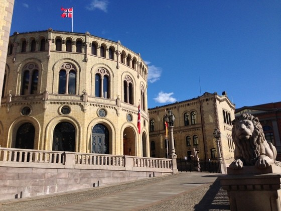 Luxury guide to oslo hippie in heels for Boutique hotel oslo