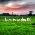 This is India! 100