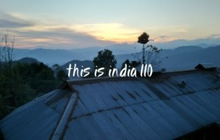 this is india 110