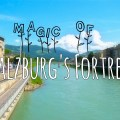 magic of salzburg fortress