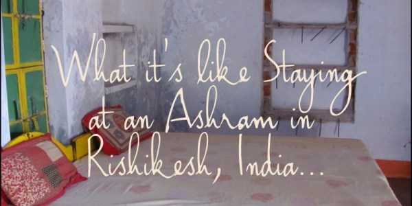 ashram beatles in rishikesh birthplace of yoga tips