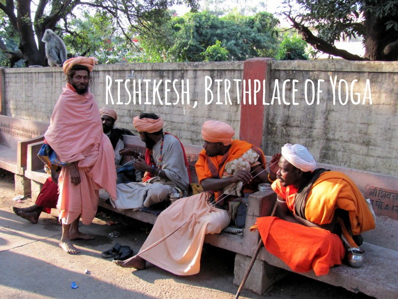 ashram beatles in rishikesh birthplace of yoga tips
