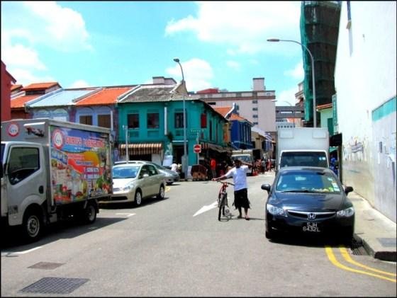 singapore guide neighborhoods little india