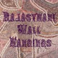 rajasthan wall hangings