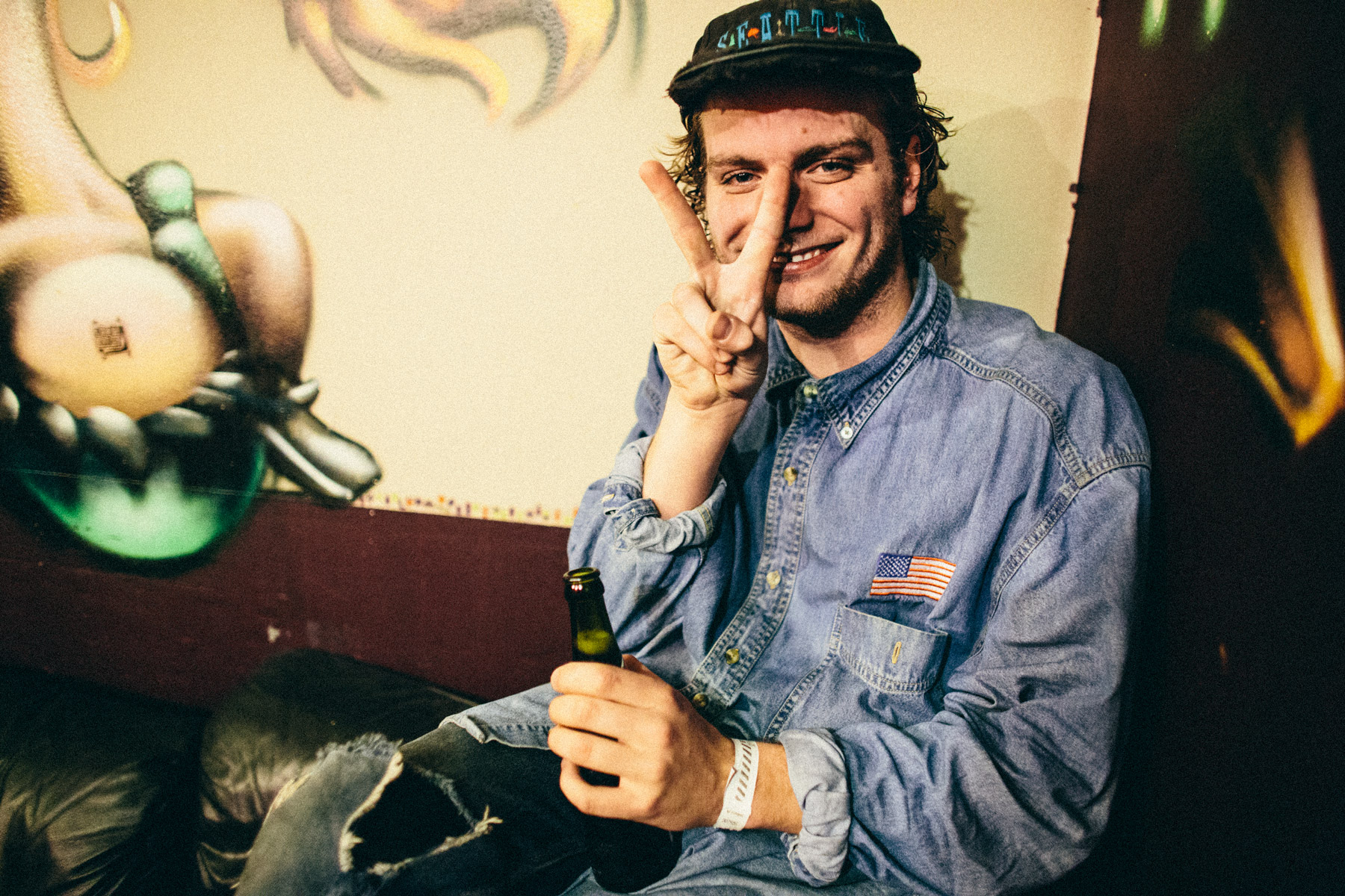 Arte Concert King Krule My Opinion Mac Demarco