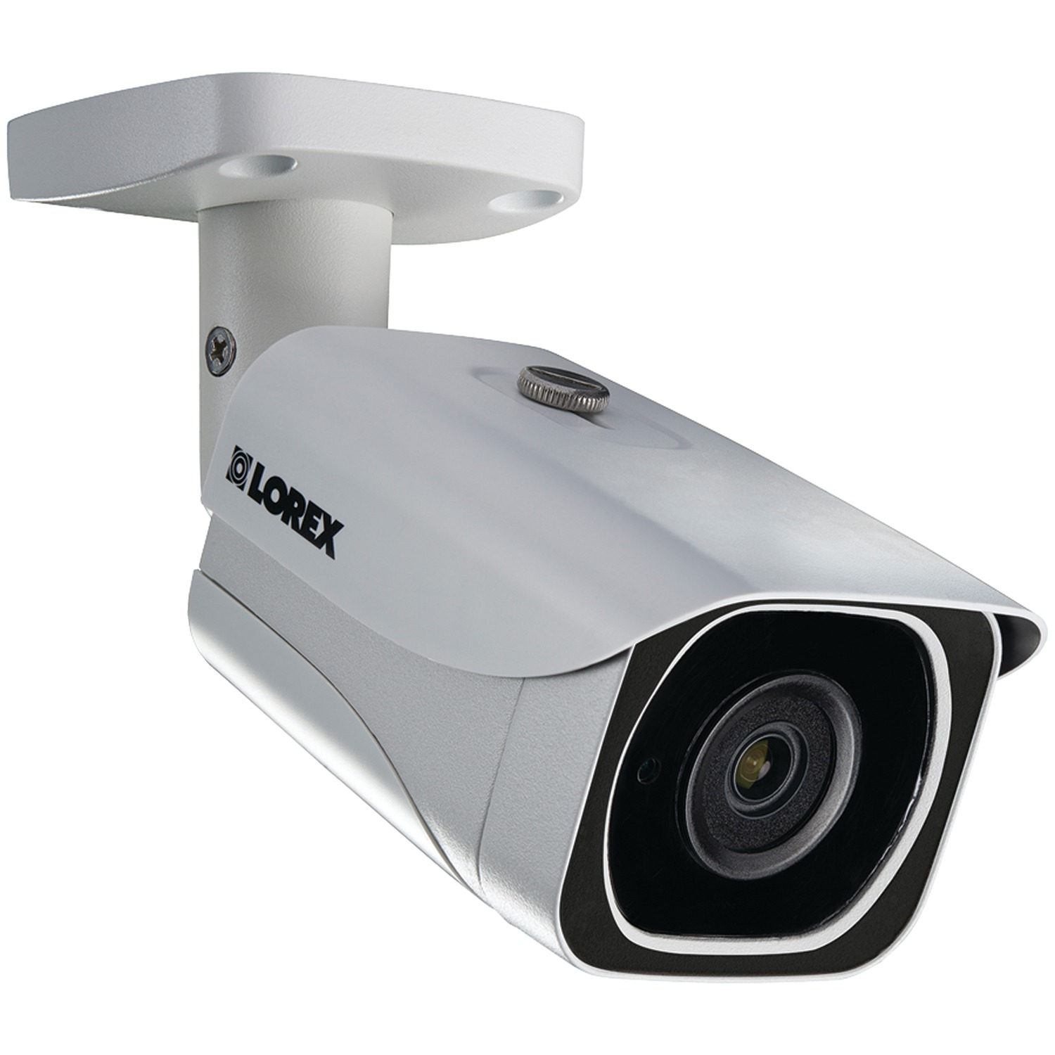 Camera Surveillance Exterieur Costco Lorex By Flir Lnb8111b 8 Megapixel Ultra Hd Bullet Camera