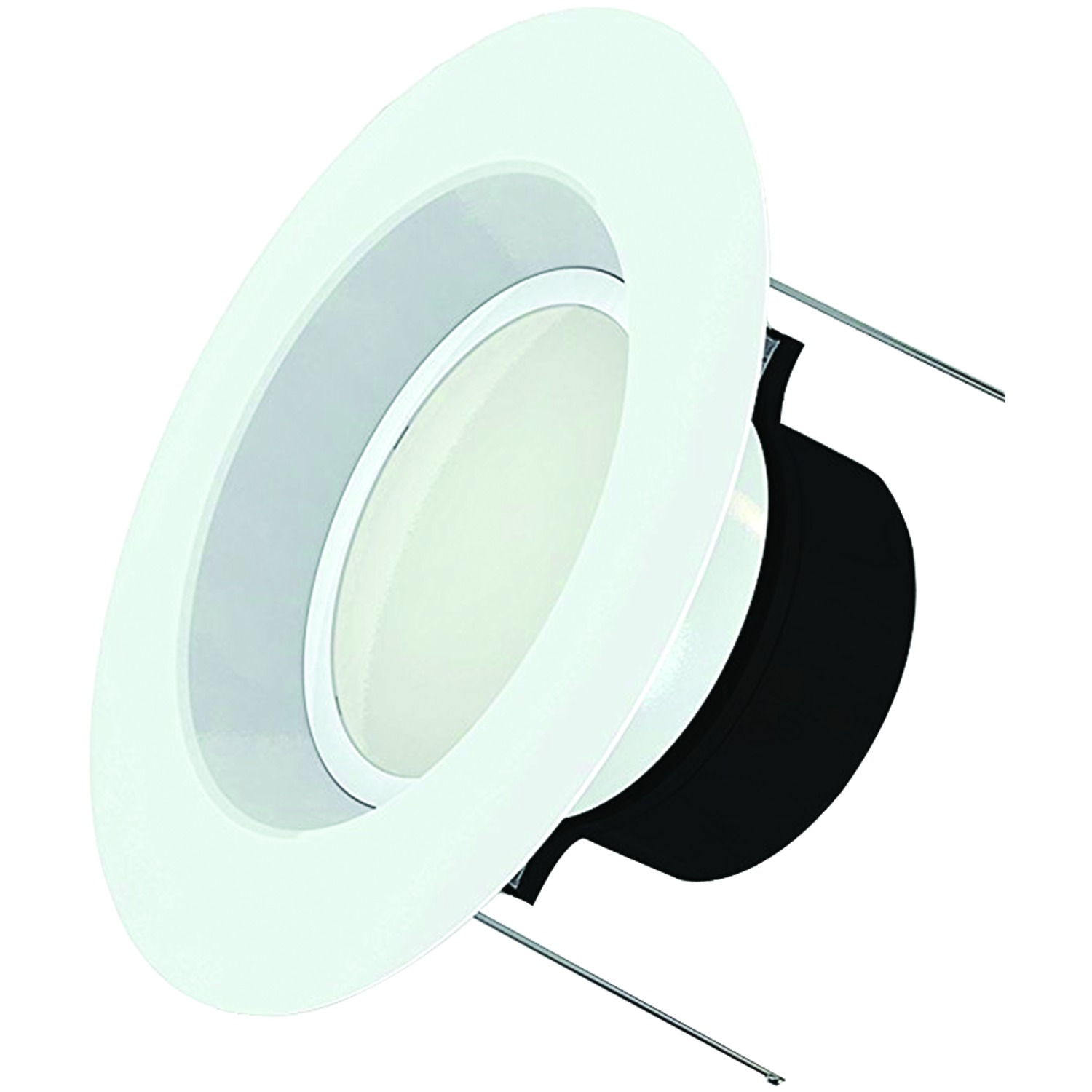20 Watt Led Sleek Lighting 18678 Led Retrofit Kit 20 Watt 5