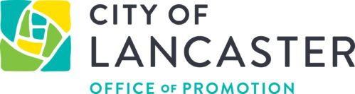 city of lancaster promotion logo