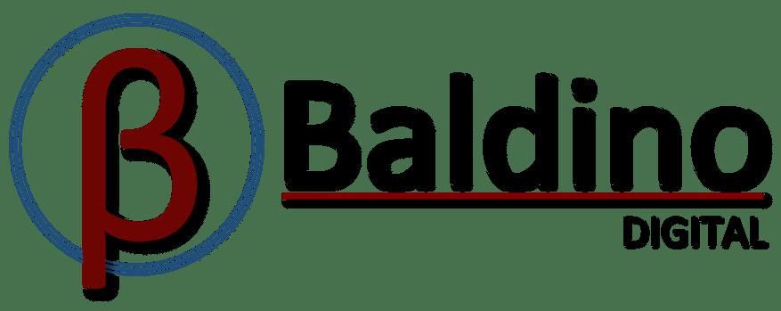 baldino digital logo