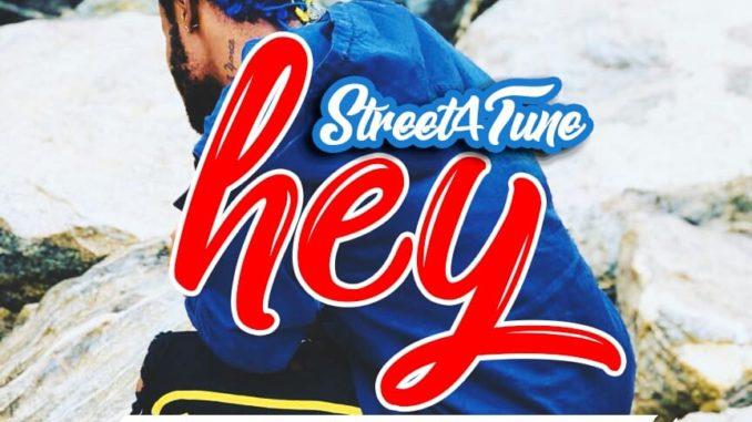 Street4tune \u2013 Hey (Migos Walk It, Talk It Cover) \u2013 Hipradarnet