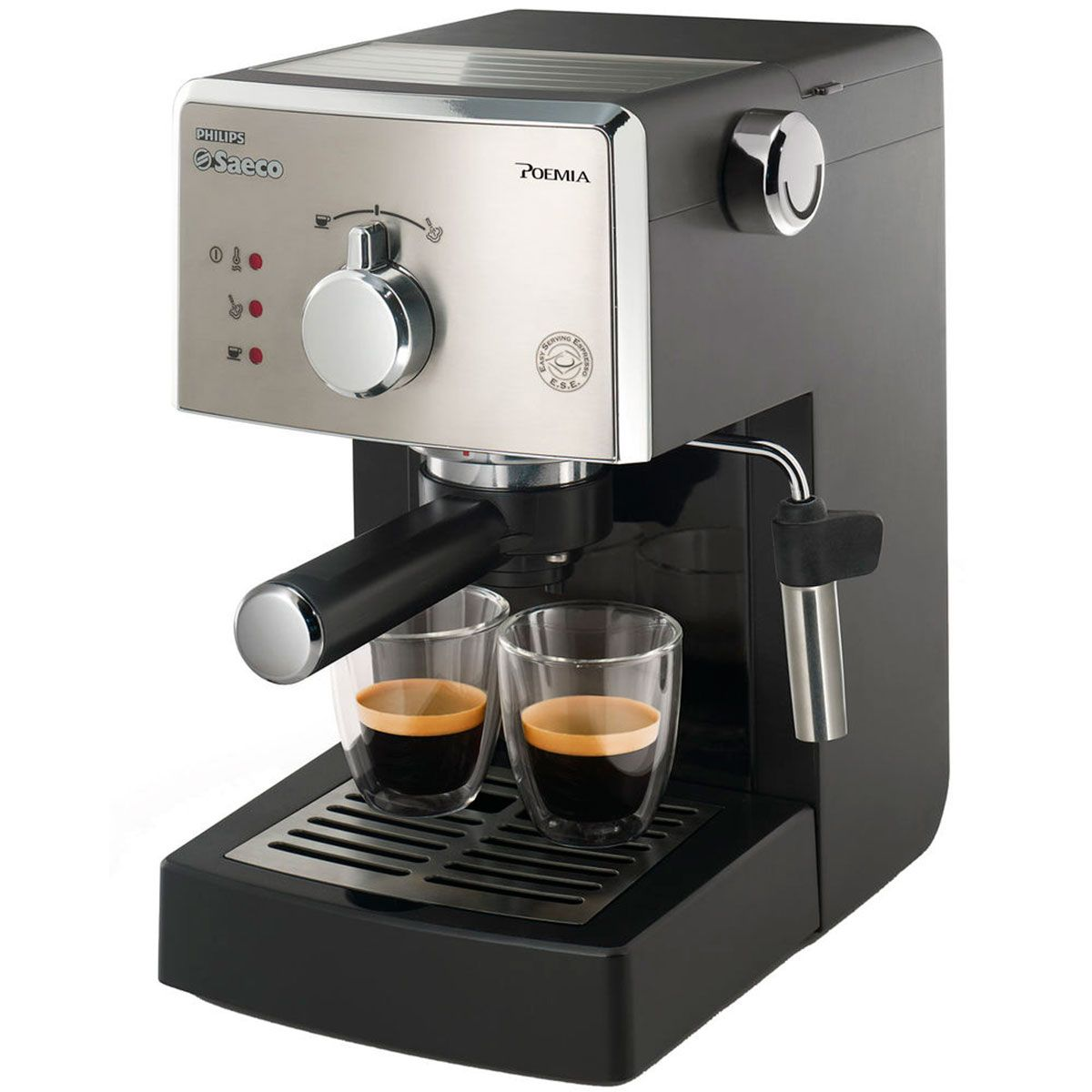 Philip Saeco Philips Saeco Poemia Hd8325 Coffee Machine Review